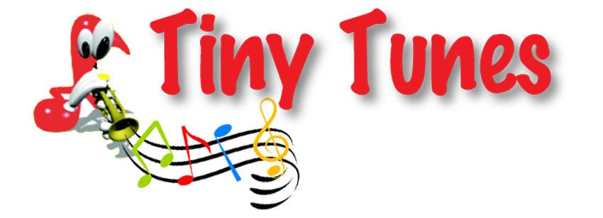 Tiny Tunes Gloucester